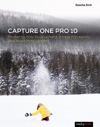 Cover Capture One Pro 10