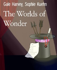Cover The Worlds of Wonder