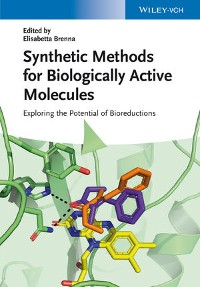 Cover Synthetic Methods for Biologically Active Molecules
