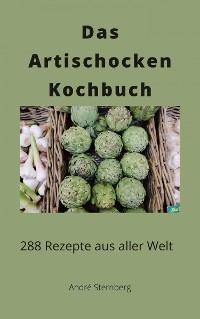 Cover Das Artischocken Kochbuch