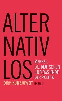 Cover Alternativlos