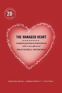 Cover Managed Heart