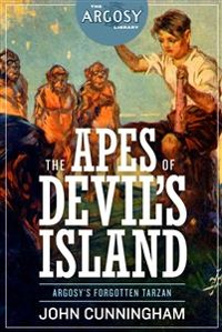 Cover The Apes of Devil's Island