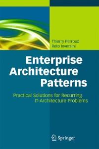 Cover Enterprise Architecture Patterns