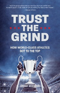 Cover Trust the Grind