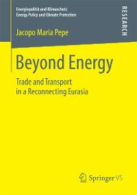 Cover Beyond Energy