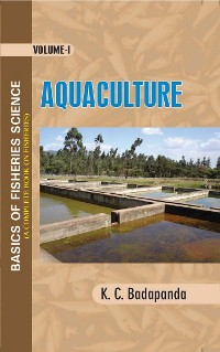 Cover Basics Of Fisheries Science (A Complete Book On Fisheries) Aquaculture