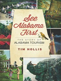 Cover See Alabama First