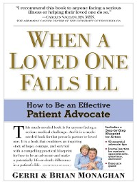 Cover When a Loved One Falls Ill