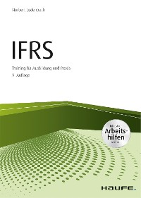Cover IFRS - inkl. Arbeitshilfen online