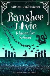 Cover Banshee Livie (Band 5): Klauen für Könner