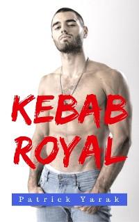 Cover Kebap Royal
