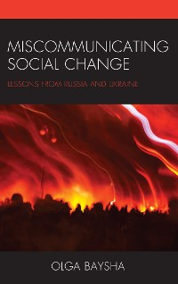 Cover Miscommunicating Social Change