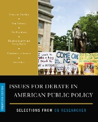 Cover Issues for Debate in American Public Policy