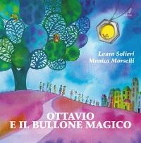 Cover Ottavio e il bullone magico
