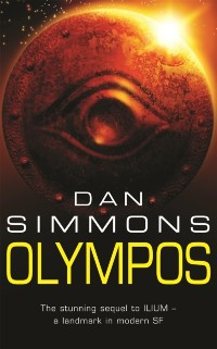 Cover Olympos