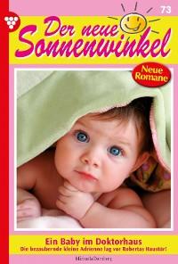 Cover Der neue Sonnenwinkel 73 – Familienroman