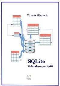 Cover SQLite, il database per tutti