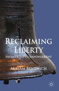 Cover Reclaiming Liberty