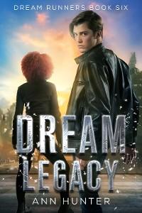 Cover Dream Legacy