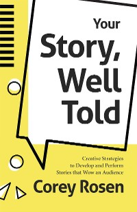 Cover Your Story, Well Told