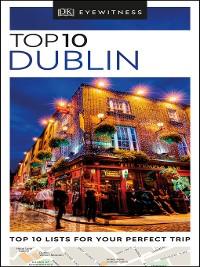 Cover DK Eyewitness Top 10 Dublin