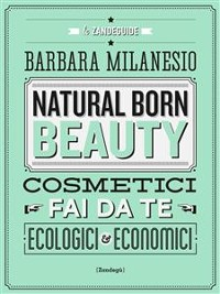 Cover Natural born beauty