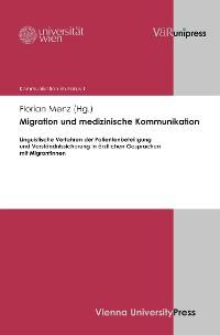 Cover Migration und medizinische Kommunikation