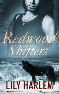 Cover Redwood Shifters: Part One Box Set
