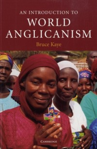 Cover Introduction to World Anglicanism
