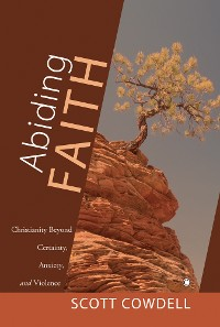 Cover Abiding Faith