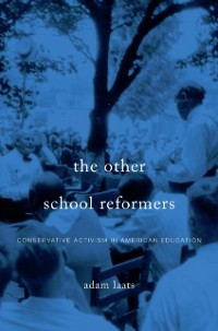 Cover Other School Reformers