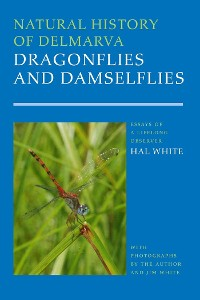 Cover Natural History of Delmarva Dragonflies and Damselflies