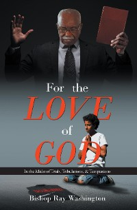 Cover For the Love of God