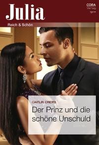Cover Der Prinz und die schöne Unschuld