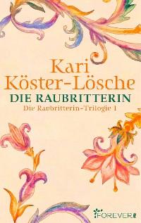 Cover Die Raubritterin
