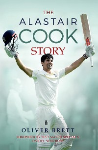 Cover The Alistair Cook Story