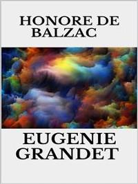 Cover Eugenie Grandet
