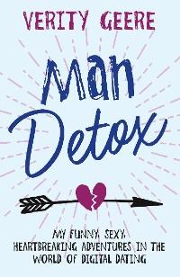 Cover The Man Detox