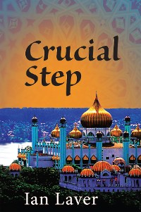 Cover CRUCIAL STEP