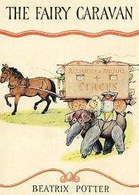 Cover Fairy Caravan