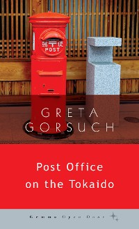 Cover Post Office on the Tokaido