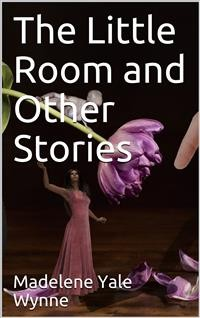 Cover The Little Room and Other Stories