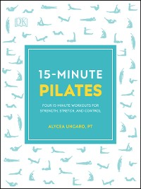 Cover 15-Minute Pilates