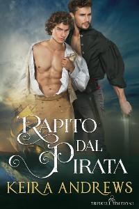 Cover Rapito dal pirata
