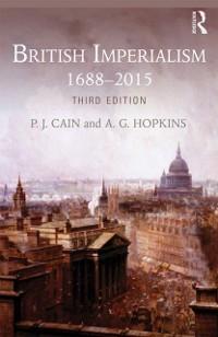 Cover British Imperialism