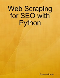Cover Web Scraping for SEO with Python