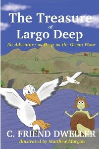 Cover The Treasure of Largo Deep