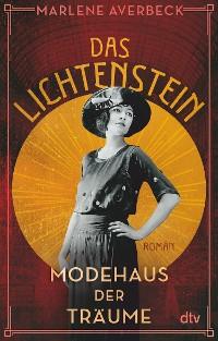 Cover Das Lichtenstein