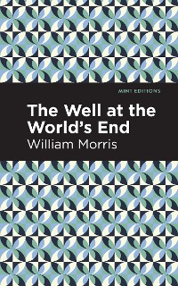 Cover The Well at the Worlds' End